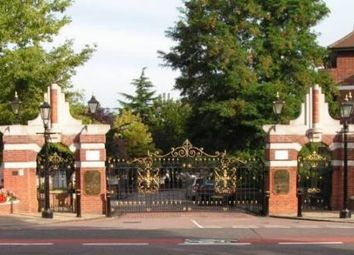 Thumbnail 3 bedroom flat for sale in Richmond, Surrey, .
