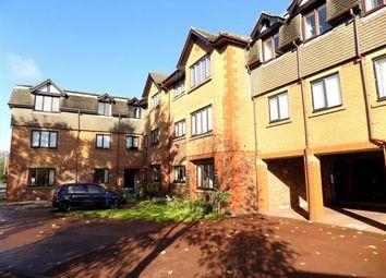 Thumbnail 2 bed flat to rent in Windsor Court, Poulton Le Fylde