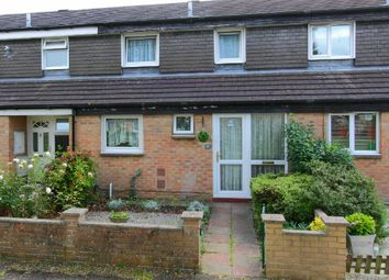 Thumbnail 3 bed terraced house for sale in Gainsborough Court, Andover