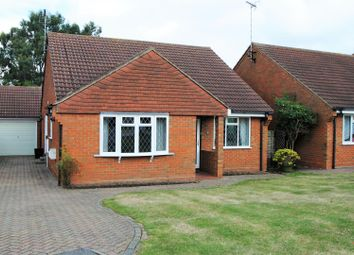 Thumbnail 3 bed detached bungalow to rent in Thorndale, Benfleet