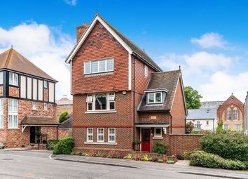 Thumbnail 4 bed detached house for sale in St. Augustines Park, Westgate-On-Sea