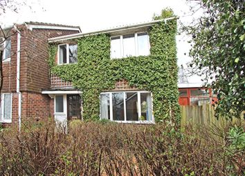 3 bed end terrace house for sale in Stanford Rise, Sway, Lymington SO41