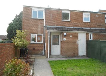 Thumbnail 2 bed end terrace house to rent in Rosebery Avenue, Yeovil
