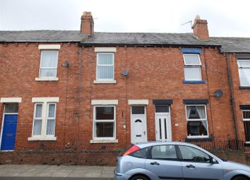 Thumbnail 2 bed terraced house for sale in Montreal Street, Carlisle