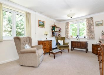 Thumbnail 1 bedroom flat for sale in South Street, Epsom