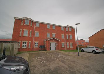 Thumbnail 1 bedroom flat to rent in Throstlenest Avenue, Darlington