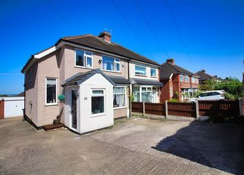 Thumbnail 3 bed semi-detached house for sale in Churchdale Road, Frecheville, Sheffield