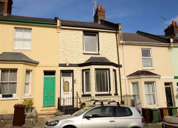2 bed terraced house for sale in Holdsworth Street, Pennycomequick, Plymouth PL4