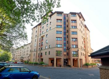 Thumbnail 2 bedroom flat for sale in Parsonage Square, Glasgow