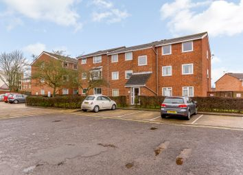 Thumbnail 2 bed flat for sale in 31 Haslam Close, Uxbridge
