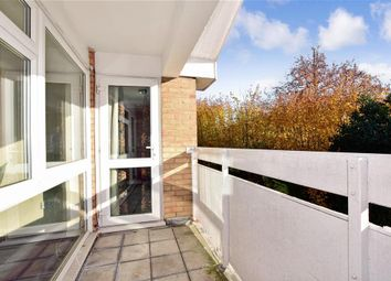 Thumbnail 2 bed flat for sale in Coniston Court, Epping, Essex