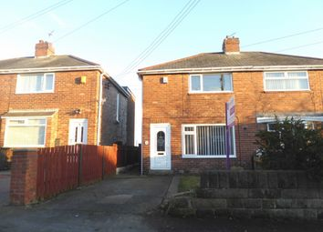 Thumbnail 2 bed semi-detached house to rent in Glenroy Gardens, Chester Le Street