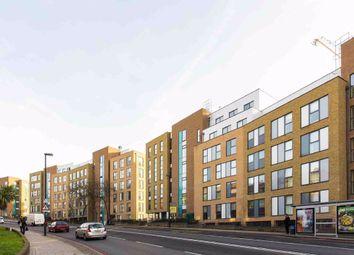 Thumbnail 1 bed flat to rent in Blackheath Hill, London