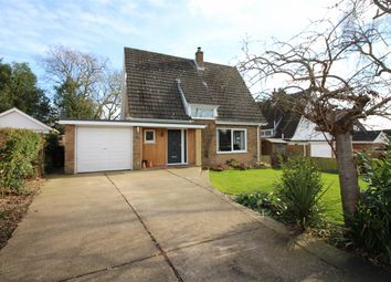 Thumbnail 3 bed property for sale in Chancel Close, Brundall, Norwich