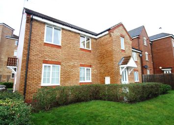 Thumbnail 1 bed flat to rent in Potters Brook, Tipton