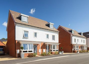 """""""Woodvale"""" at Rocky Lane, Haywards Heath RH16. 4 bed semi-detached house for sale"""