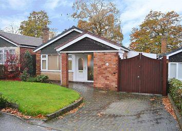 2 bed bungalow for sale in Fecknam Way, Lichfield WS13