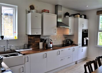 Thumbnail 3 bed flat to rent in Asprey Mews, London