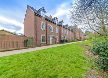 Thumbnail 5 bedroom end terrace house for sale in Shoveller Drive, Apley, Telford, Shropshire