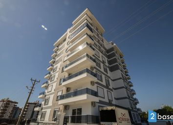 Thumbnail 4 bed apartment for sale in Alanya Mahmutlar, Antalya, Turkey