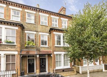 Thumbnail 2 bed flat for sale in Heyford Avenue, London