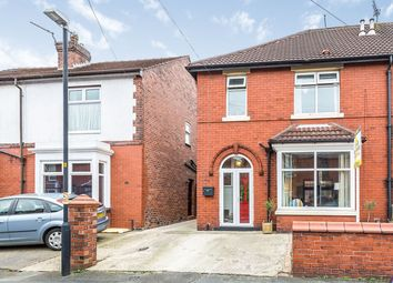 Thumbnail 3 bed semi-detached house for sale in Yarrow Road, Chorley, Lancashire