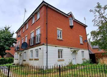 Thumbnail End terrace house to rent in Dragon Road, Hatfield
