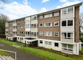 Thumbnail 1 bedroom flat for sale in Southfield Park, Oxford