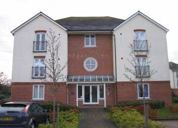 Thumbnail 2 bed flat to rent in Admiralty Way, Marchwood, Southampton
