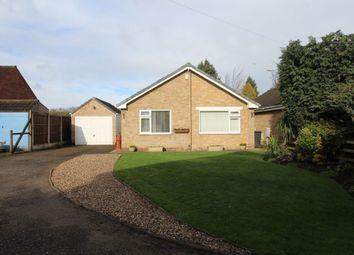 Thumbnail 2 bedroom bungalow for sale in Park Street, Stapleford, Nottingham