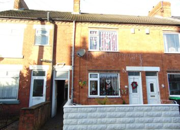 Thumbnail 3 bed end terrace house for sale in Howard Street, Sutton-In-Ashfield, Nottinghamshire