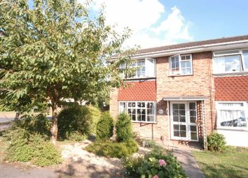Thumbnail 3 bed end terrace house to rent in Guston Road, Maidstone