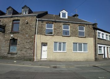Thumbnail 3 bed terraced house to rent in Hebron Road, Clydach, Swansea.