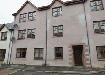 Thumbnail 2 bed flat for sale in High Street, Kingussie