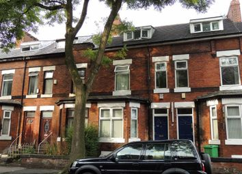 Thumbnail 6 bed terraced house for sale in Hamilton Road, Longsight, Manchester