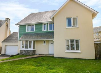 Thumbnail 4 bed detached house to rent in Pentre Nicklaus Village, Llanelli