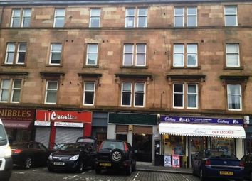 Thumbnail 1 bedroom flat to rent in Johnston Street, Paisley
