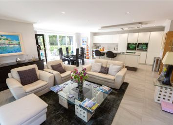 Thumbnail 3 bed flat for sale in Tranquillity, 8 Nairn Road, Canford Cliffs, Poole