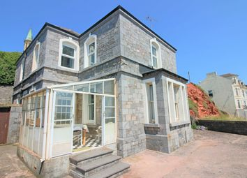 Thumbnail 5 bedroom detached house for sale in Exeter Road, Dawlish