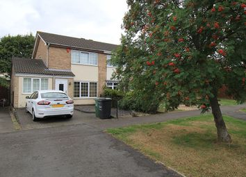 Thumbnail 2 bed property to rent in Shepherds Close, Shepshed