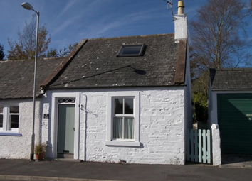 Thumbnail 2 bed end terrace house to rent in Craigsview, 31 St David Street, Kirkpatrick Durham