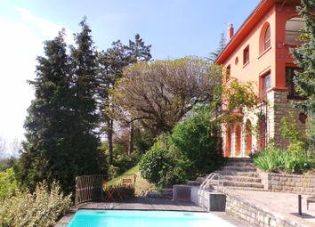 Thumbnail 6 bed property for sale in 69370 Saint-Didier-Au-Mont-D'or, France