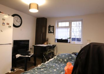 Thumbnail 1 bed flat to rent in High Street, Southall