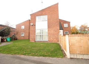Thumbnail 2 bedroom maisonette for sale in Nidderdale, Wollaton, Nottingham