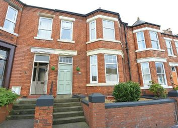 Thumbnail 4 bed terraced house for sale in Etterby Street, Stanwix, Carlisle