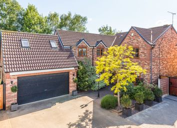 Thumbnail 5 bedroom detached house for sale in 15 Hatchellwood View, Doncaster, South Yorkshire