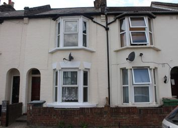 Thumbnail 3 bed terraced house for sale in Herbert Street, Plaistow