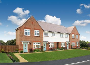 Thumbnail 2 bed mews house for sale in Earl's Park. Chester Lane, Chester, Cheshire