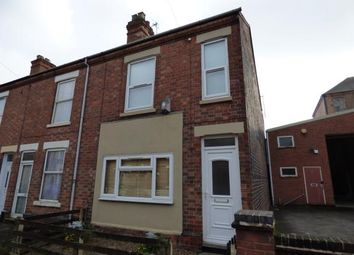 Thumbnail 3 bed end terrace house for sale in Oxford Street, Long Eaton, Nottingham