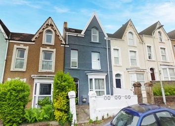 4 bed block of flats for sale in Finsbury Terrace, Brynmill, Swansea SA2